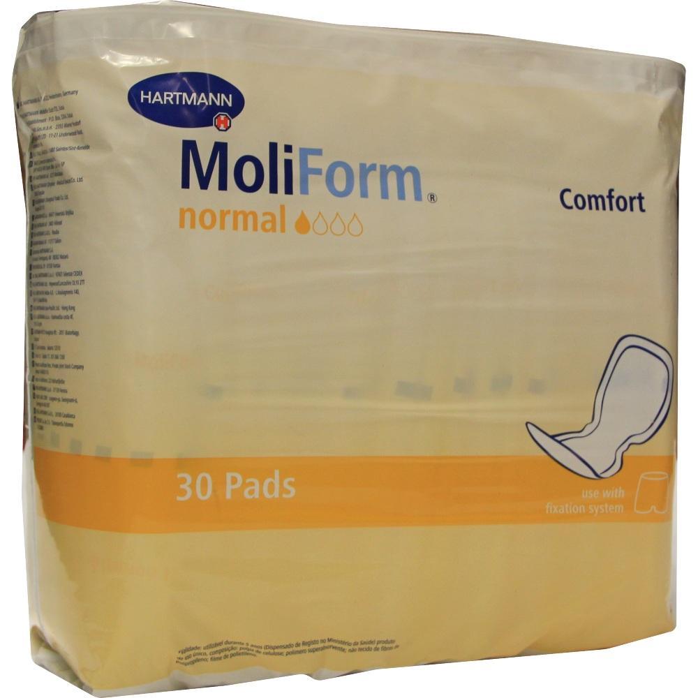 Moliform Comfort normal 30 St