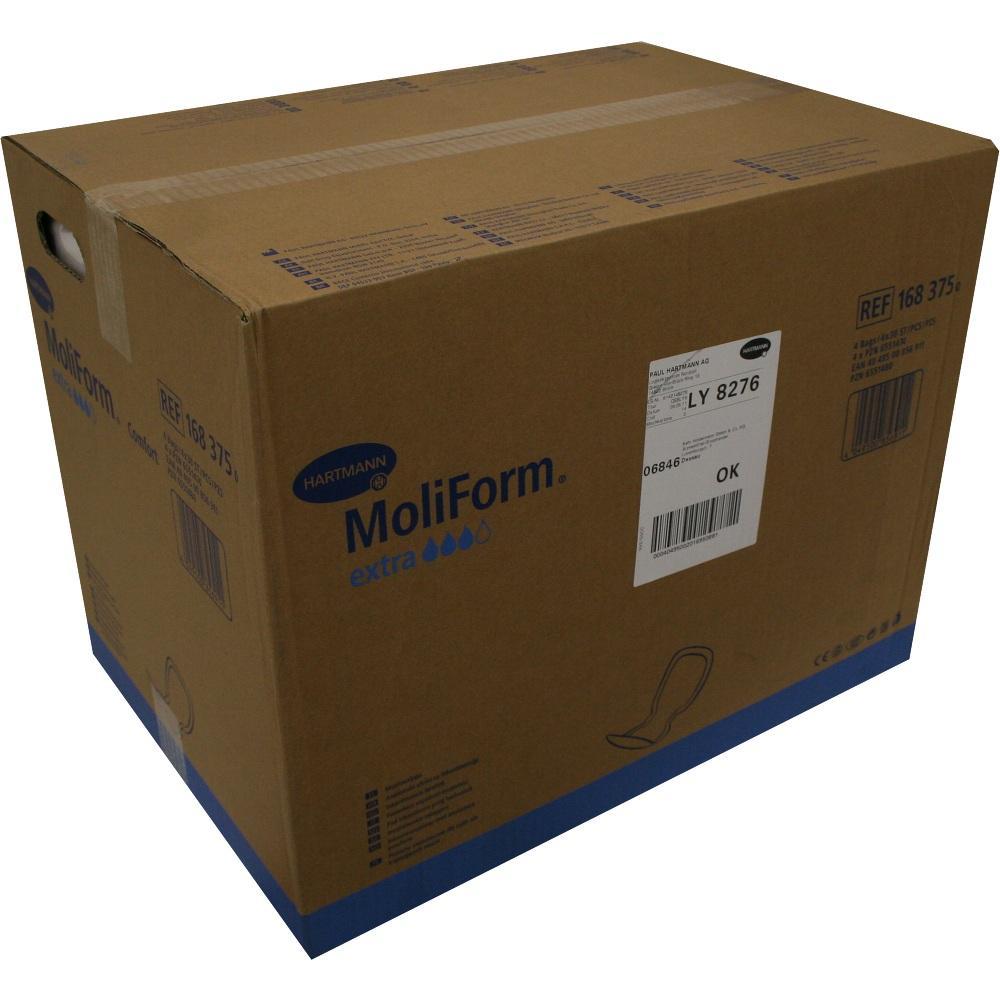Moliform Comfort extra 4X30 St
