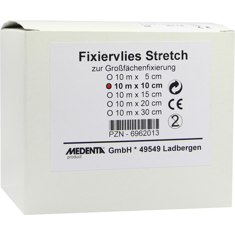 Fixiervlies stretch 10 cmx10 m 1 St