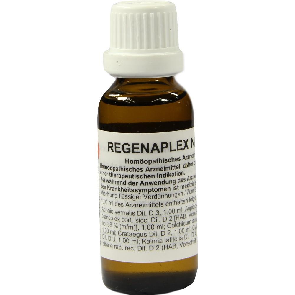 Regenaplex Nr.7 a Tropfen 30 ml