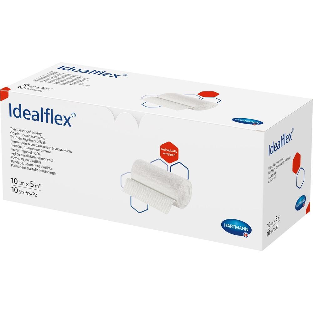 Idealflex Binde 10 cm 1 St