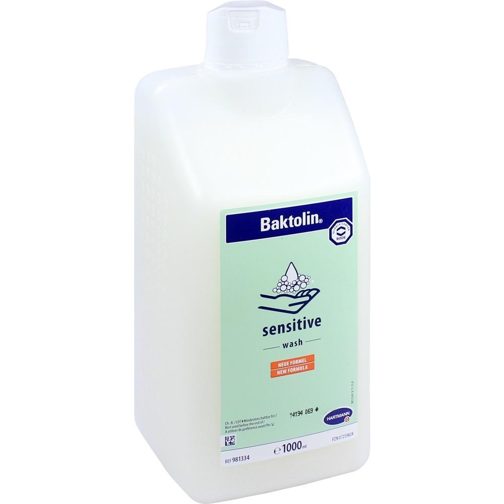 Baktolin sensitive Lotion 1000 ml