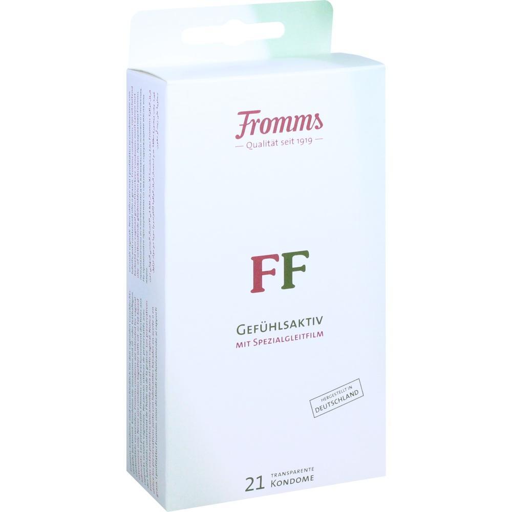 Fromms Gefühlsaktiv Sb-Pack 21 St