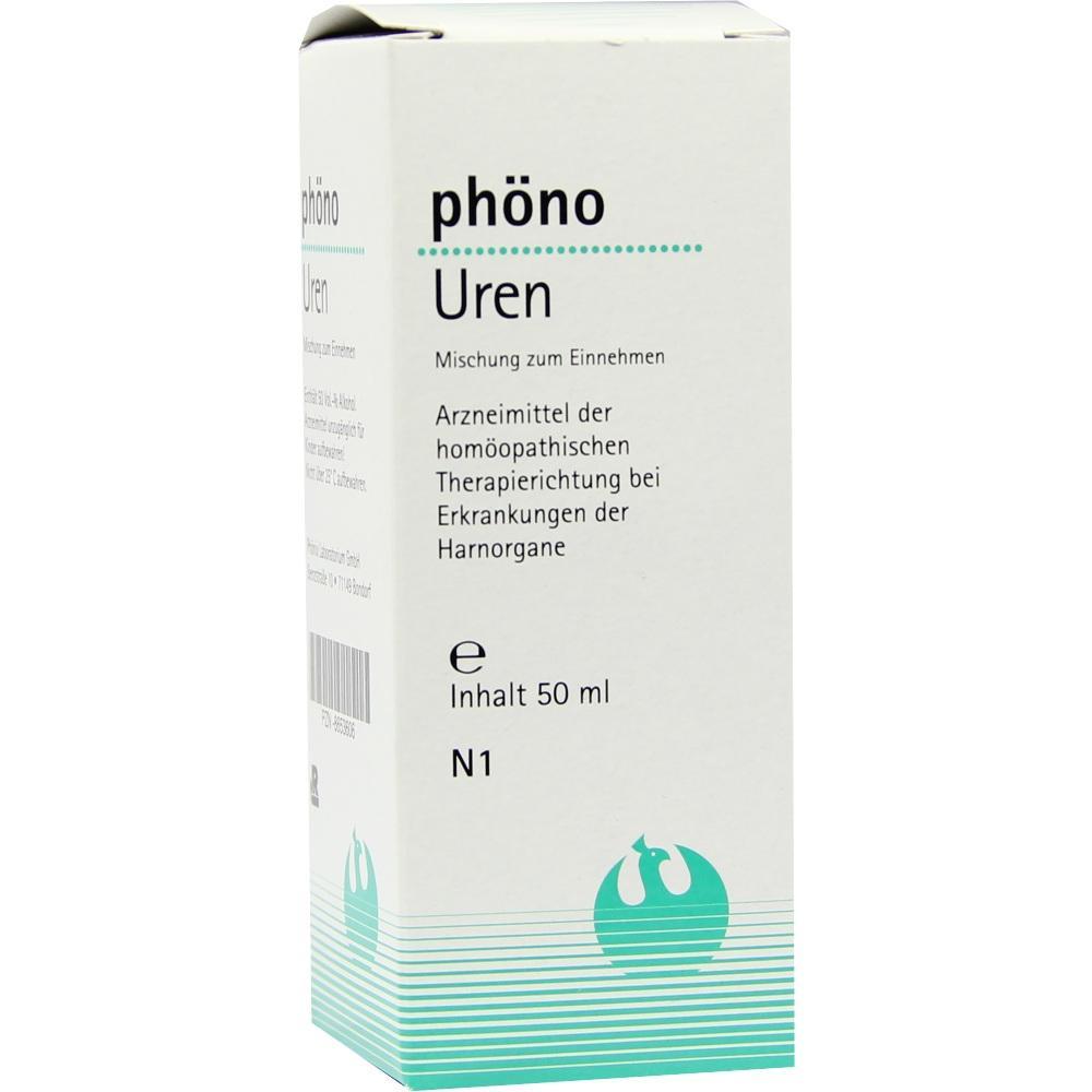 Phöno Uren Dilution 50 ml