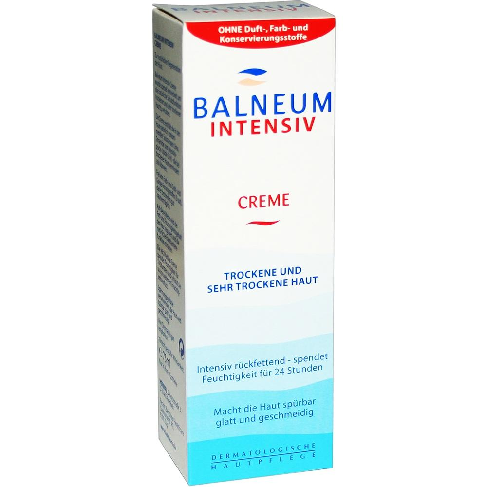 Balneum Intensiv Creme 75 ml