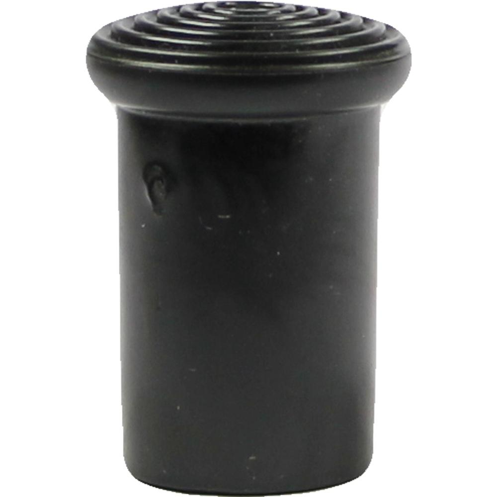 Krückenkapsel 14 mm Gr.00 schwarz 1 St