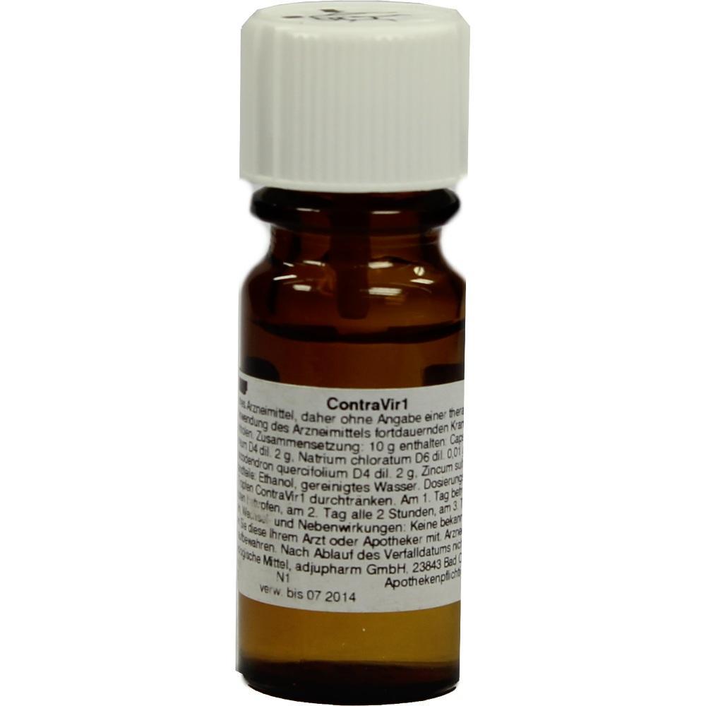 Contravir 1 Tropfen 10 ml
