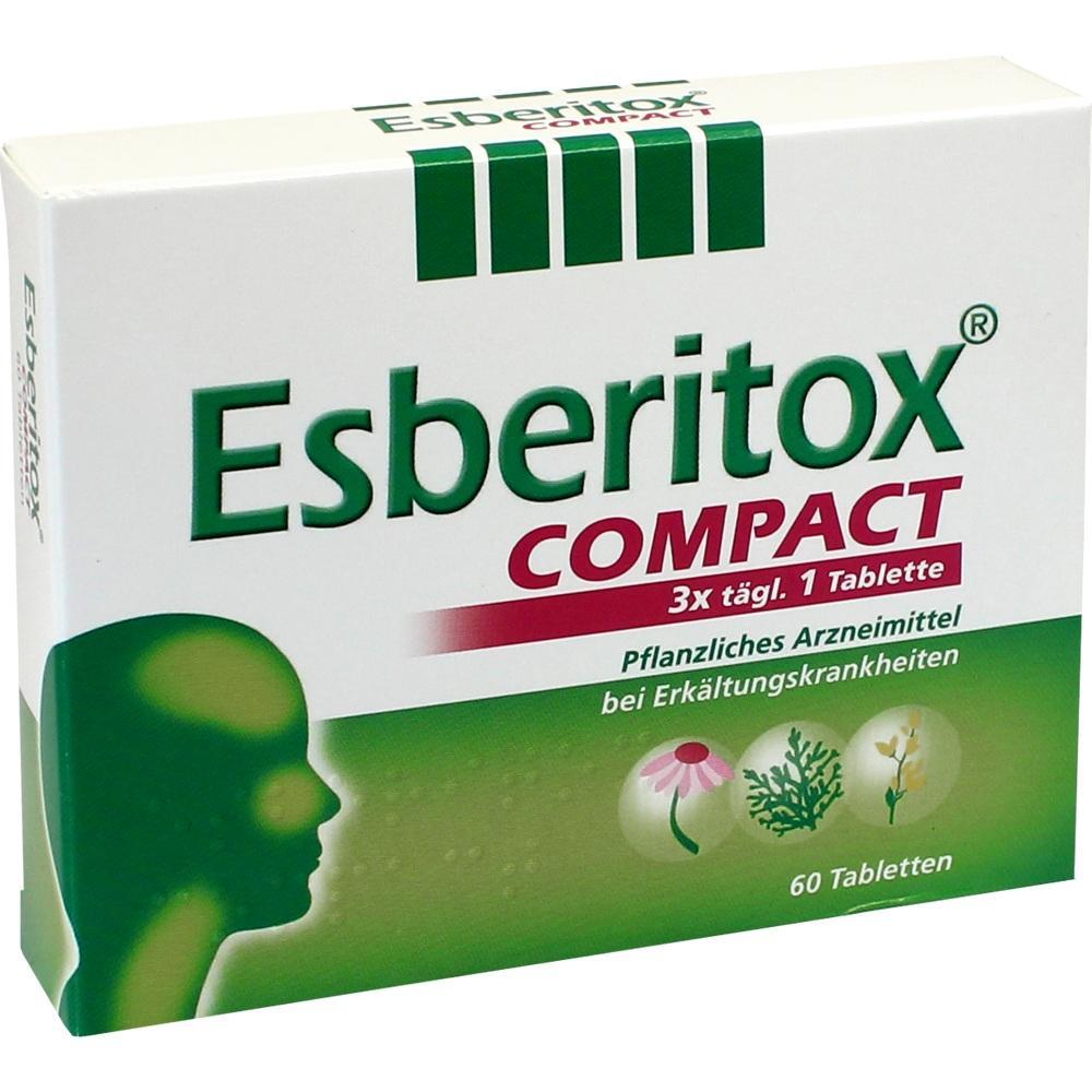 ESBERITOX COMPACT Tabletten**