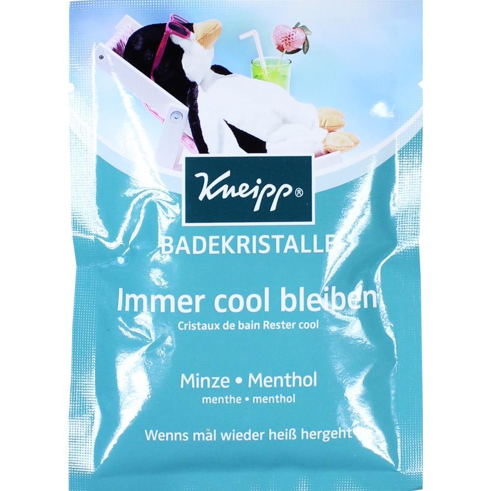 Kneipp Badekristalle immer cool bleiben 60 g