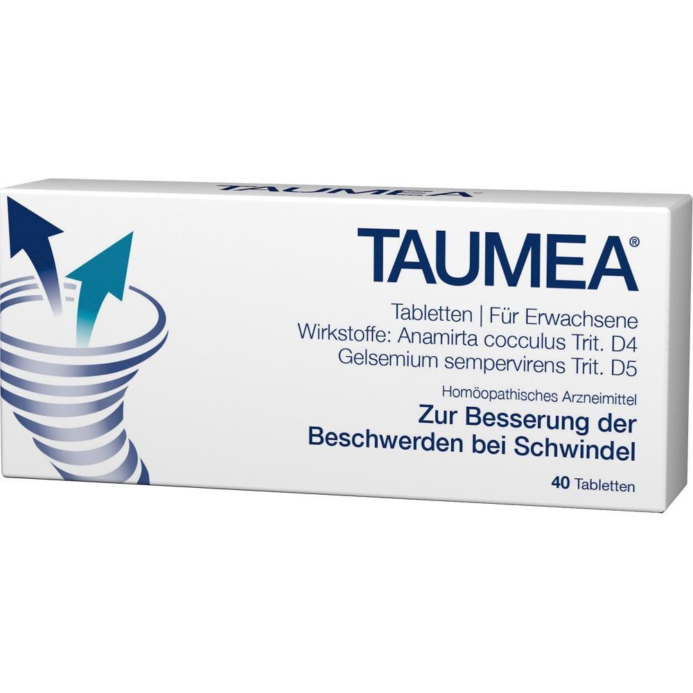 Taumea Tabletten 40 St