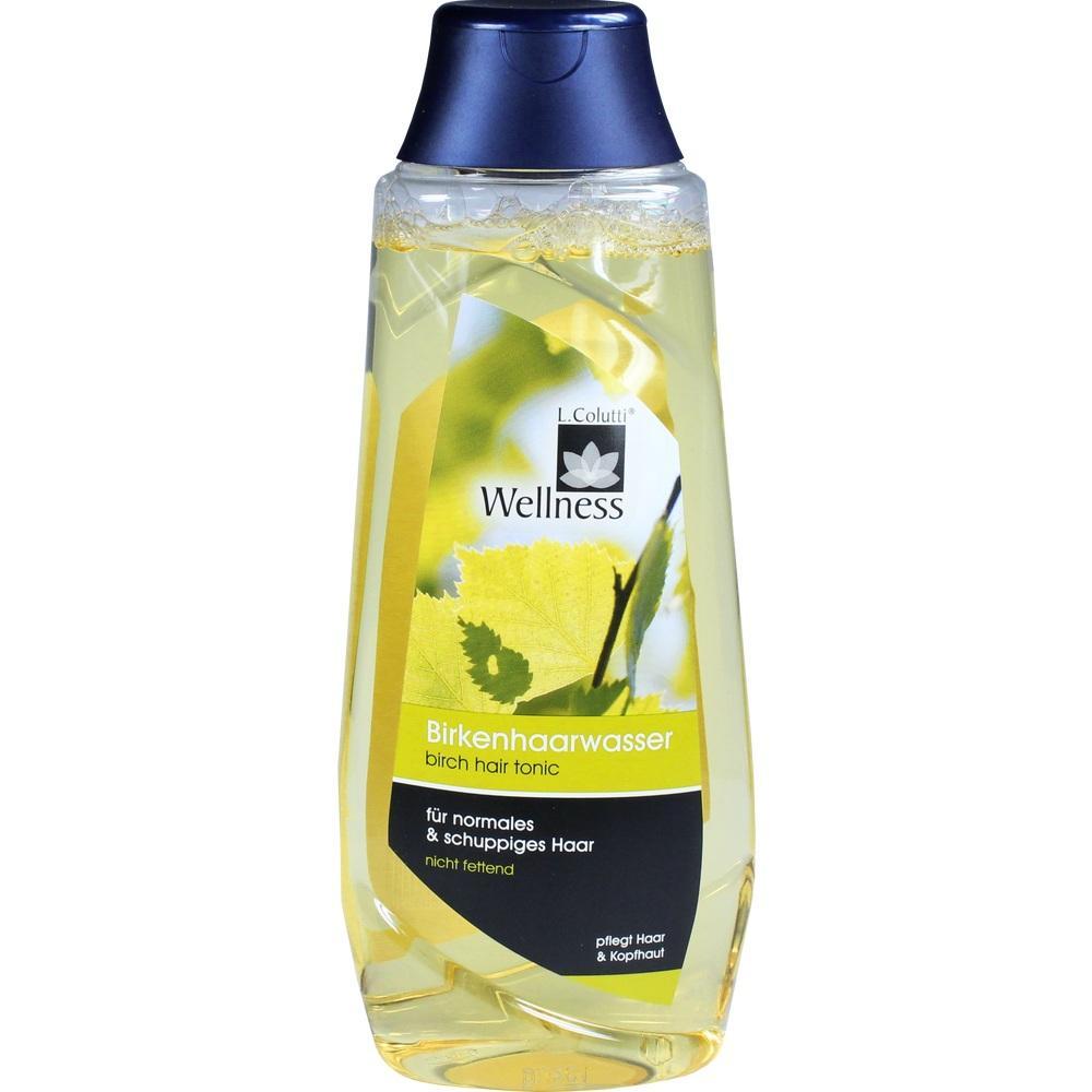 Birken Haarwasser f.normales+schuppiges Haar 500 ml
