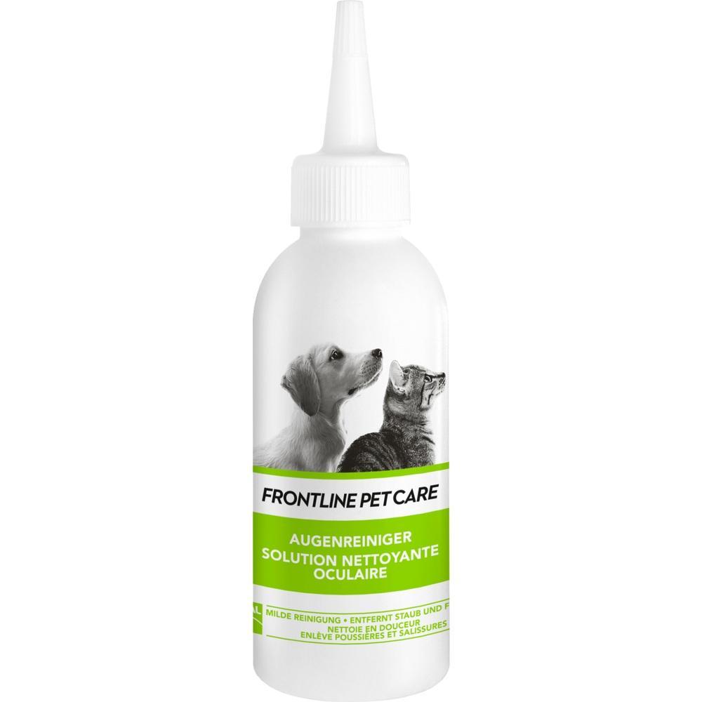 Frontline Pet Care Augenreiniger vet. 125 ml
