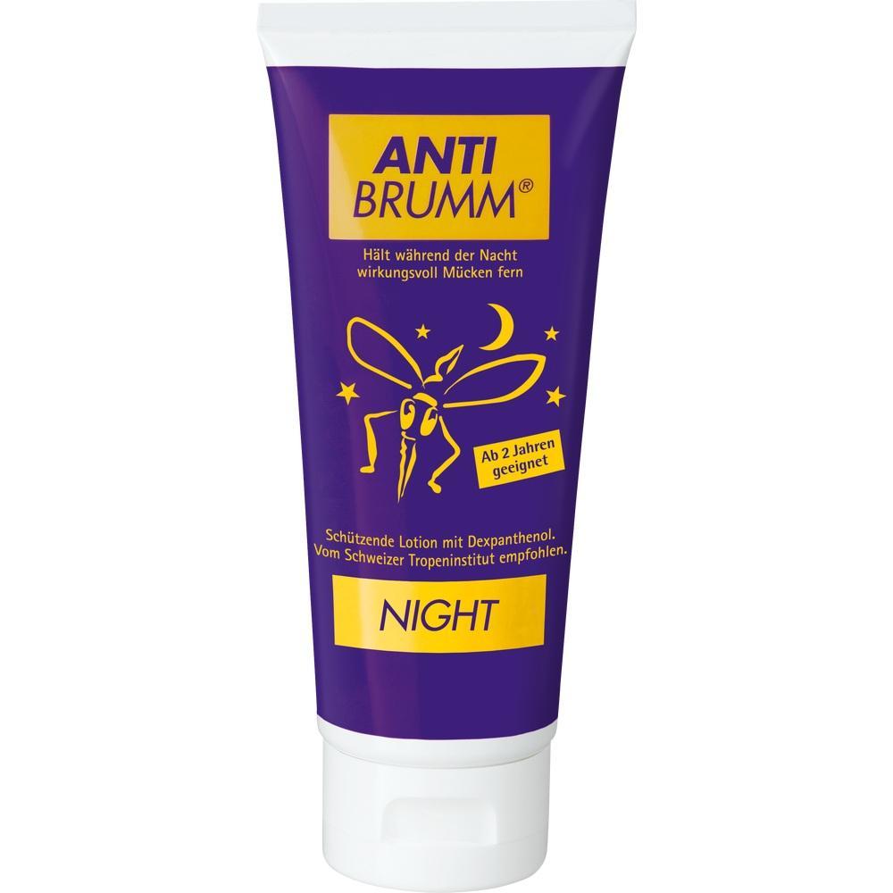 Anti Brumm Night Lotion 100 ml