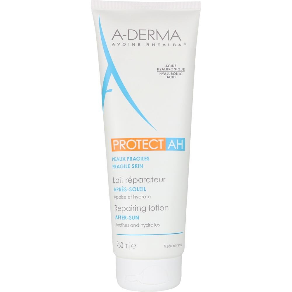 A-Derma Protect Ah After Sun Repairing Lotion 250 ml