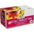GEHE BALANCE Vital Tabletten