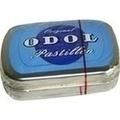 ODOL ORIGINAL Pastillen Dose