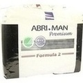 ABRI Man Formula 2 Air plus