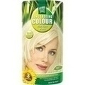 HENNAPLUS Long Lasting high light blond 10,0