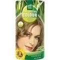 HENNAPLUS Long Lasting medium blond