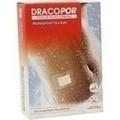 DRACOPOR waterproof Wundverband 5x7,2 cm steril
