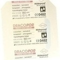 DRACOPOR waterproof Wundverband 8x10 cm steril