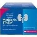 Methionin Stada® 500mg Filmtabletten