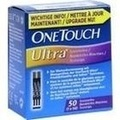 ONETOUCH Ultra Sensor Teststreifen