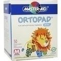 ORTOPAD for boys medium Augenokklusionspflaster
