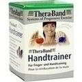 THERA BAND Handtrainer mittel grün