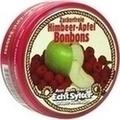 ECHT SYLTER Himbeer Apfel Bonbons zuckerfrei