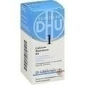 BIOCHEMIE DHU 1 Calcium fluorat.D 3 Tabletten
