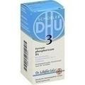 BIOCHEMIE DHU 3 Ferrum phosphoricum D 3 Tabletten