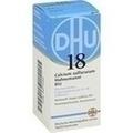 BIOCHEMIE 18 CALC SULF D12