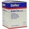 ELOFLEX Kompr.Binde 8 cmx7 m