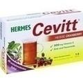 HERMES Cevitt heiße Cranberry Granulat