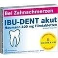 IBU-DENT akut Heumann 400mg