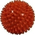 IGELBALL 6 cm orange