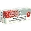 SCHUCKMINERAL Globules 9 Natrium phosphoricum D6