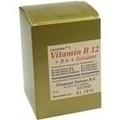 VITAMIN B12+B6+FOLSAEURE