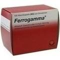 FERROGAMMA Weichkapseln