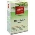 MERZ Spezial Haar-activ Dragees