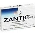 ZANTIC 75 mg Magentabletten