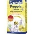 ZIRKULIN PROPOLIS KAPSELN