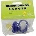 BERUHIGUNGSSAUGER Kirschf.Lat.0-6 M.dunkelblau
