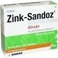 Zink-Sandoz® Direkt Beutel