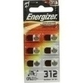 ENERGIZER Audio AC312 SP6 Hörgerätebatterie