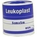 LEUKOPLAST wasserfest 5 cmx5 m