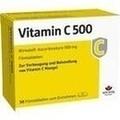 VITAMIN C 500 Filmtabletten