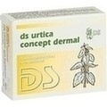 DS Urtica Concept Dermal Tabletten