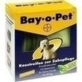 BAY O PET Zahnpfl.Kaustreif.Spearmint f.kl.Hunde